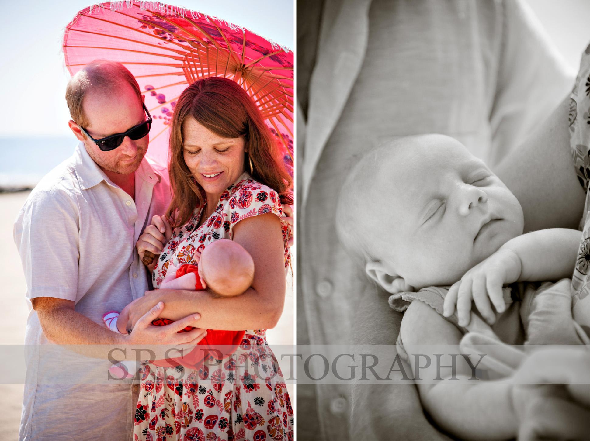 Erin Martin Erin Martin & Baby Rose  Srs Photographer